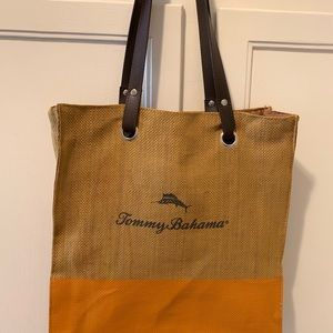 Tommy Bahama Tote Bag